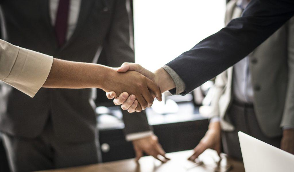 mettre fin négociation d'un contrat