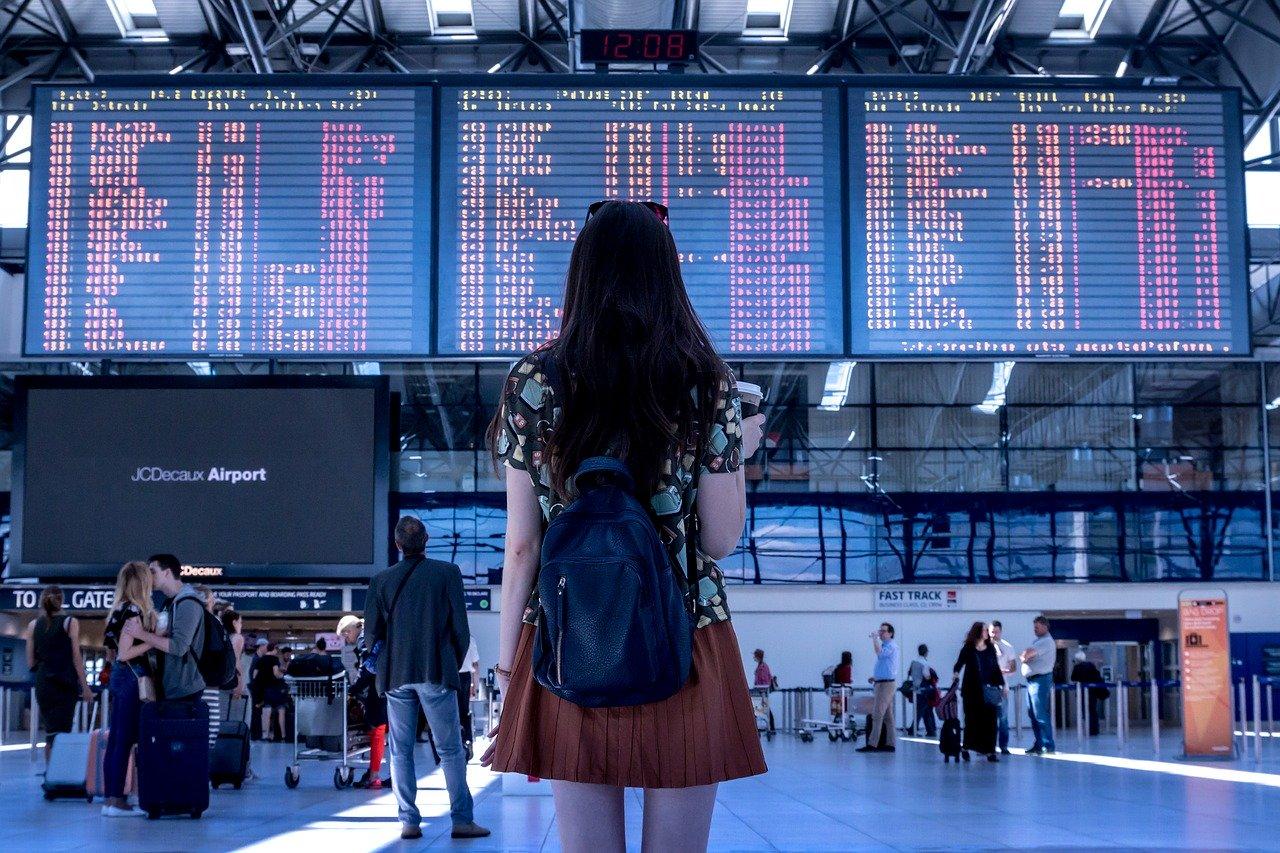 exportation touristique : bordereau de vente