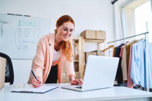 métier du web fiscalité micro-entrepreneur