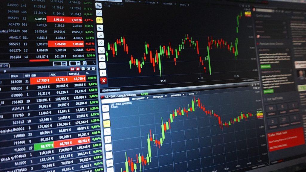 actions obligations débuter bourse