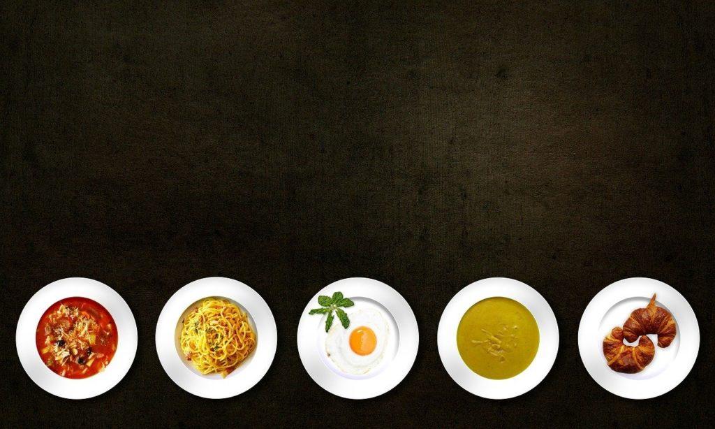 gestion d'un restaurant