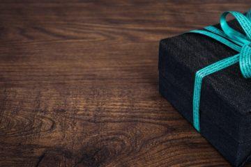 comptabilisation cadeau client