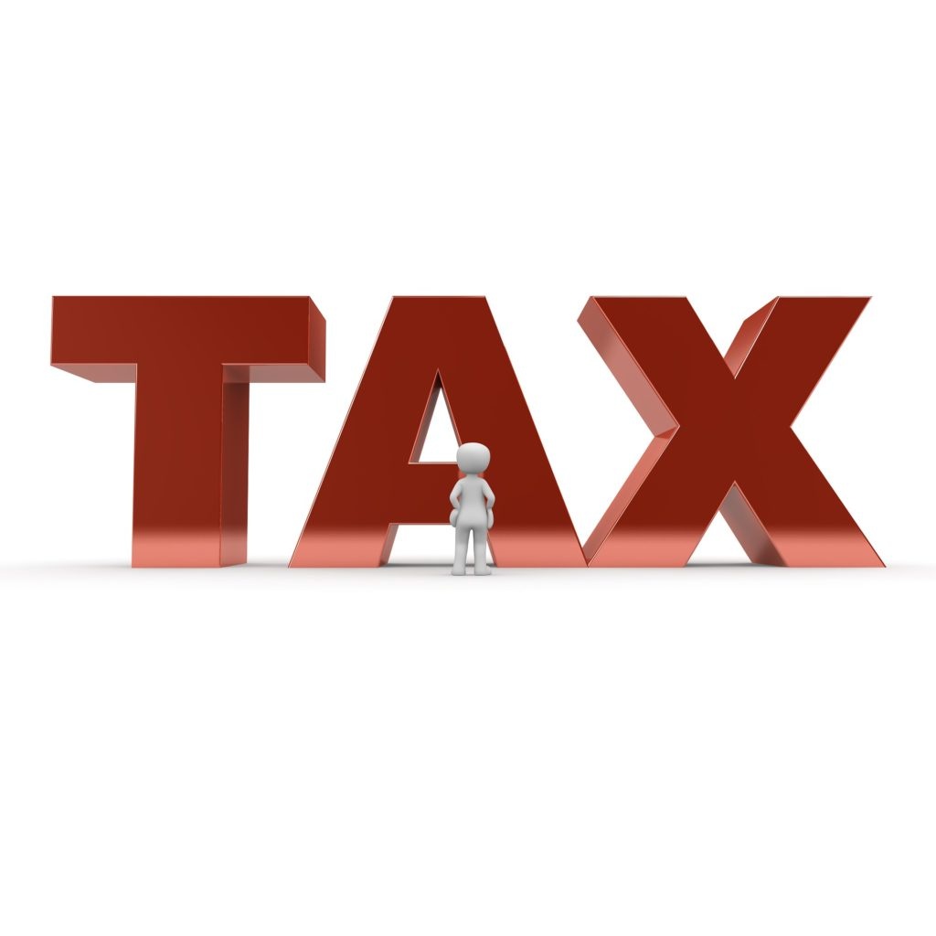 fiscalité boni liquidation