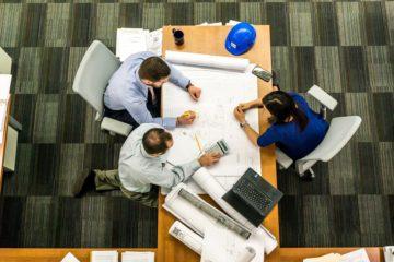 comptabilisation location salle de réunion