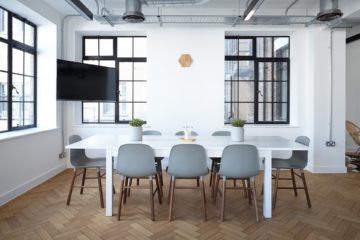 comptabilisation location de bureau