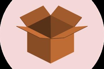 emballage d'un produit
